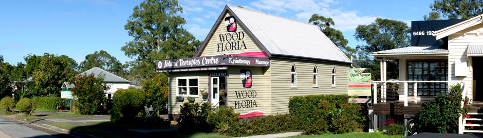 Woodfloria Natural Therapies Centre