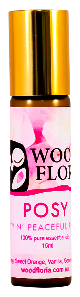 woodfloria body posy