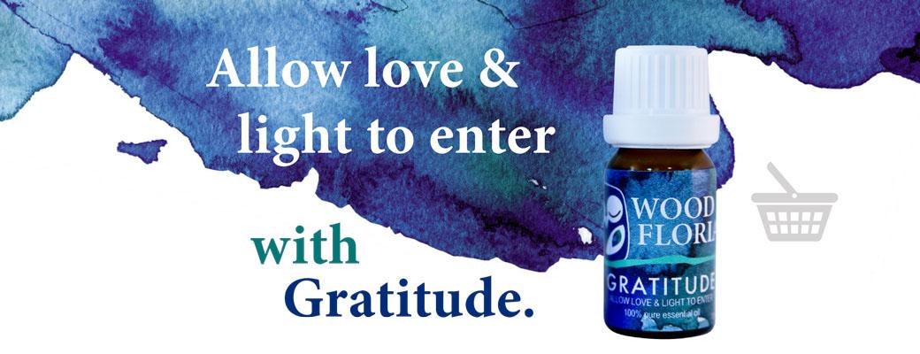 slider image - Gratitude